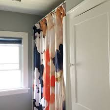 Curtains Extra Long Best 25 Extra Long Shower Curtain Ideas On Pinterest Long