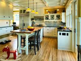 Kitchen Colors For Oak Cabinets by Small Kitchen Color Schemes With Oak Cabinets Kitchen U0026 Bath
