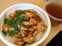 Urban Soup Kitchen - flatiron lunch urban kitchen has a massive noodle soup urban
