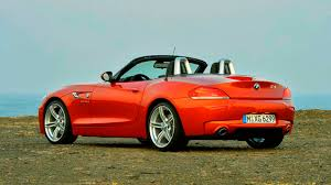used bmw z4 review 2009 2016