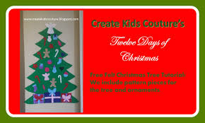 create kids couture christmas treasury