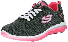 skechers skech air 2 0 sweet life women u0027s low top sneakers
