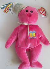 ty birthday bear ebay