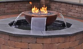 Starting A Fire Pit - complete fire pit packages