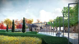 Botanical Gardens Highland Park Wardle S Secret Garden Design Wins Southern Highlands