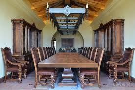 home design fabulous spanish style dining table home design