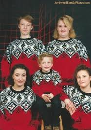 sweater for family sweater pictures awkward family photos