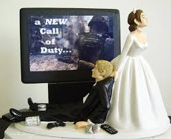 gamer wedding cake topper 10 cake toppers that satisfy the gamer in you or your groom