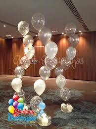 13 best globos para bodas images on pinterest wedding balloon
