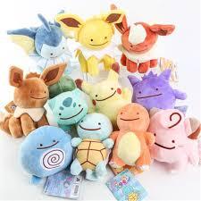 pokemon 20th anniversary small plush victini toys 889 best peluche pokemon images on pinterest plushies plush and