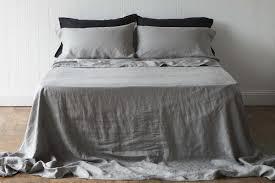 interview montauk style the virtues of premium linen bedding