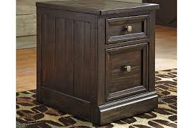 townser file cabinet ashley furniture homestore