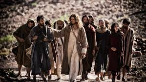 luke 6 12 16 a few good men the twelve apostles redeeming god