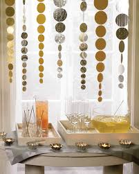 New Year Party Decorations by New Years Eve Decorations 1000 Ideas About New Years Eve