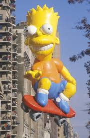 bart the real macy s thanksgiving day parade wikia