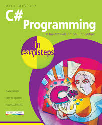 c programming in easy steps mike mcgrath 9781840787191 amazon