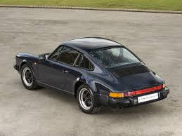 classic porsche carrera stock tom hartley jnr