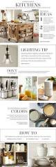 choose a paint color for your kitchen pottery barn dream