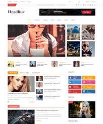 more of the best free u0026 premium magazine themes for joomla