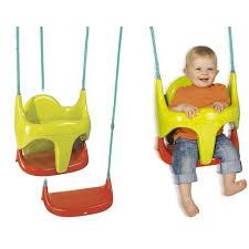 siege balancoire b bébé 2 en 1 accessoire balançoire