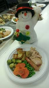 28 best christmas dinners 2013 images on pinterest christmas