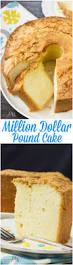 million dollar pound cake call me pmc
