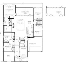 Dr Horton Floor Plans by The Mckenzie Firethorne Fairhope Alabama D R Horton