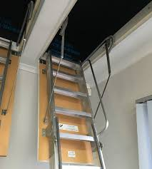 am boss access ladders the attic guys melbourne