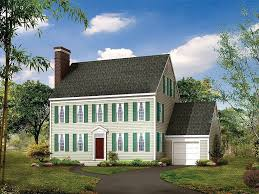 colonial style house plans 77 best colonial house plans images on colonial house