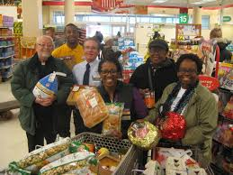 you want to give back here s how local thanksgiving food drives