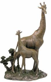 Home Decor Statues Brilliant Perfect Giraffe Statue Home Decor Giraffe Statue Home