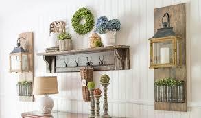 10 DIY Farmhouse Decor Ideas for Your Home Home Decor