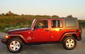 orange jeep wrangler 2007 jeep wrangler unlimited 4 door review and test drive by car