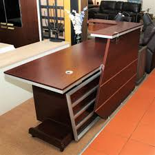Large Reception Desk Office Table Office Furniture Desks Home Office Design For Small