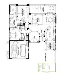 arizona home plans trilogy at vistancia cadiz floor plan model with casita shea