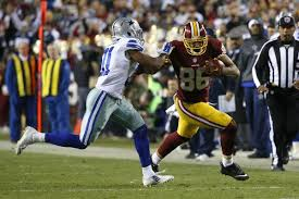 thanksgiving football washington redskins vs dallas cowboys 4th