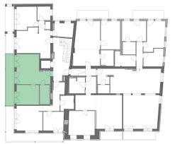 100 berghof floor plan 12 energy efficient house plans