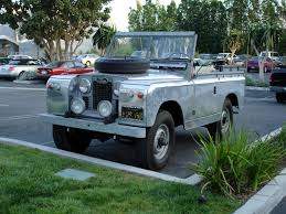 land rover series 1 hardtop file 1962 land rover series ii 34 front jpg wikimedia commons