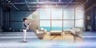 Virtual Decorating by Apartment Virtual Reality Architecture Images Home Design