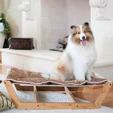 Dog Beds Made Out Of End Tables Pet Furniture You U0027ll Love Wayfair