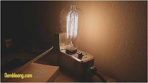 Edison Table Lamp with Table Lamps Design Beautiful How To Build A Table Lamp How To