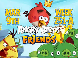angry birds friends 2017 tournament 251 angrybirdsnest
