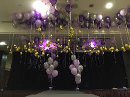 helium balloon delivery helium balloons with decorations helium balloon