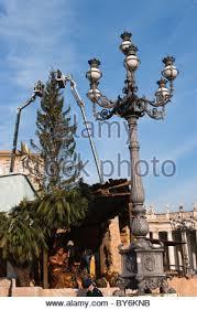 christmas tree rome italy stock photo royalty free image