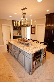 kitchen ideas large kitchen island movable island island with