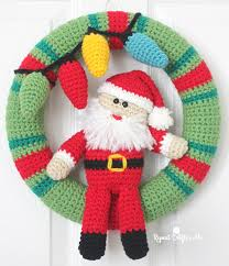 crocheted christmas inspire others with handmade crocheted christmas décor items