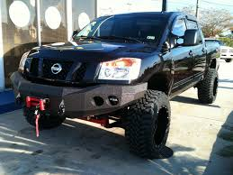 Image Detail For My Lifted Pro 4x Pics Inside Nissan Titan