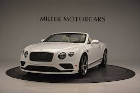 chrome bentley convertible 2017 bentley continental gt speed convertible stock b1227 for