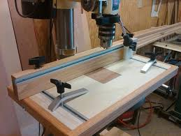 Diy Drill Press Table by Drill Press Table With Off Table Drilling Jig By Vincent Nocito