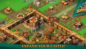 castle clash apk castle clash brave squads hack 1 3 8 mod unlocked apk data hackdl